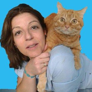 veterinarios granada Irene Martin